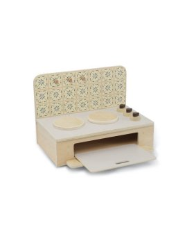 Wood Wood KIDS - WOODEN TABLE KITCHEN