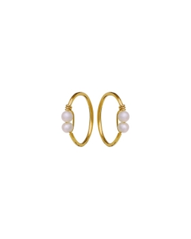 DONNA EARRING