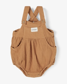 Lil Atelier - SYLVESTER OVERALL