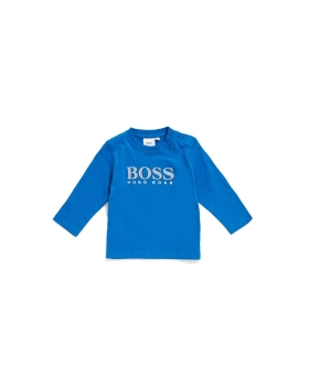 Hugo Boss Kids - LONG SLEEVED SHIRT