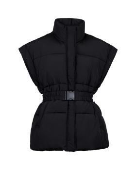 Queen & Kids x Cille Fjord - PRE-ORDER SMITH PUFFER WAISTCOAT