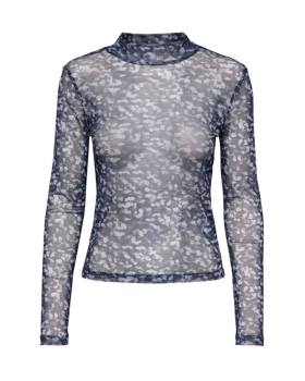 Only - ASTA MESH BLOUSE