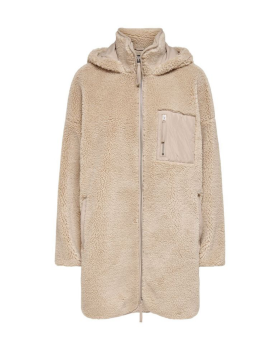 Only - TEDDY JACKET