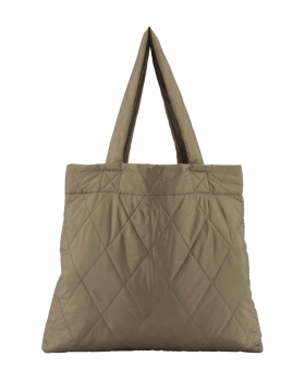 Project AJ117 - NILSSON QUILTED TOTE BAG